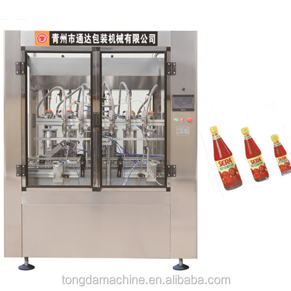 factory price ketchup machinery filling <strong>line</strong>, tomato sauce production <strong>line</strong>