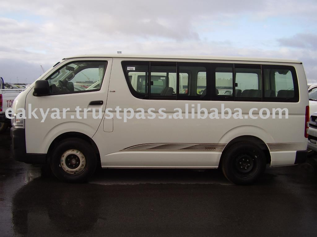 New toyota hiace new toyota hiace suppliers and manufacturers at alibaba com