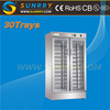 High efficient prover and prover tank ,french bread making machine(SY-PF30 SUNRRY)