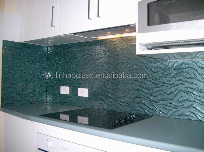 Wohn Küche Spritzschutz Glas Design - Buy Wohn Küche Spritzschutz  Glas,Küche Kabinett Blauen Glas,Glas Küche Tür Design Product on Alibaba.com