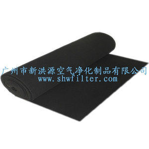 5mm Active Carbon air Filter