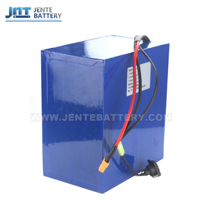 High Quality 48 volt 20ah lithium ion battery pack for 1000w motor