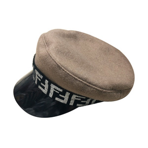 cheap women's new wool warm outdoor fitted plastic visor military cap