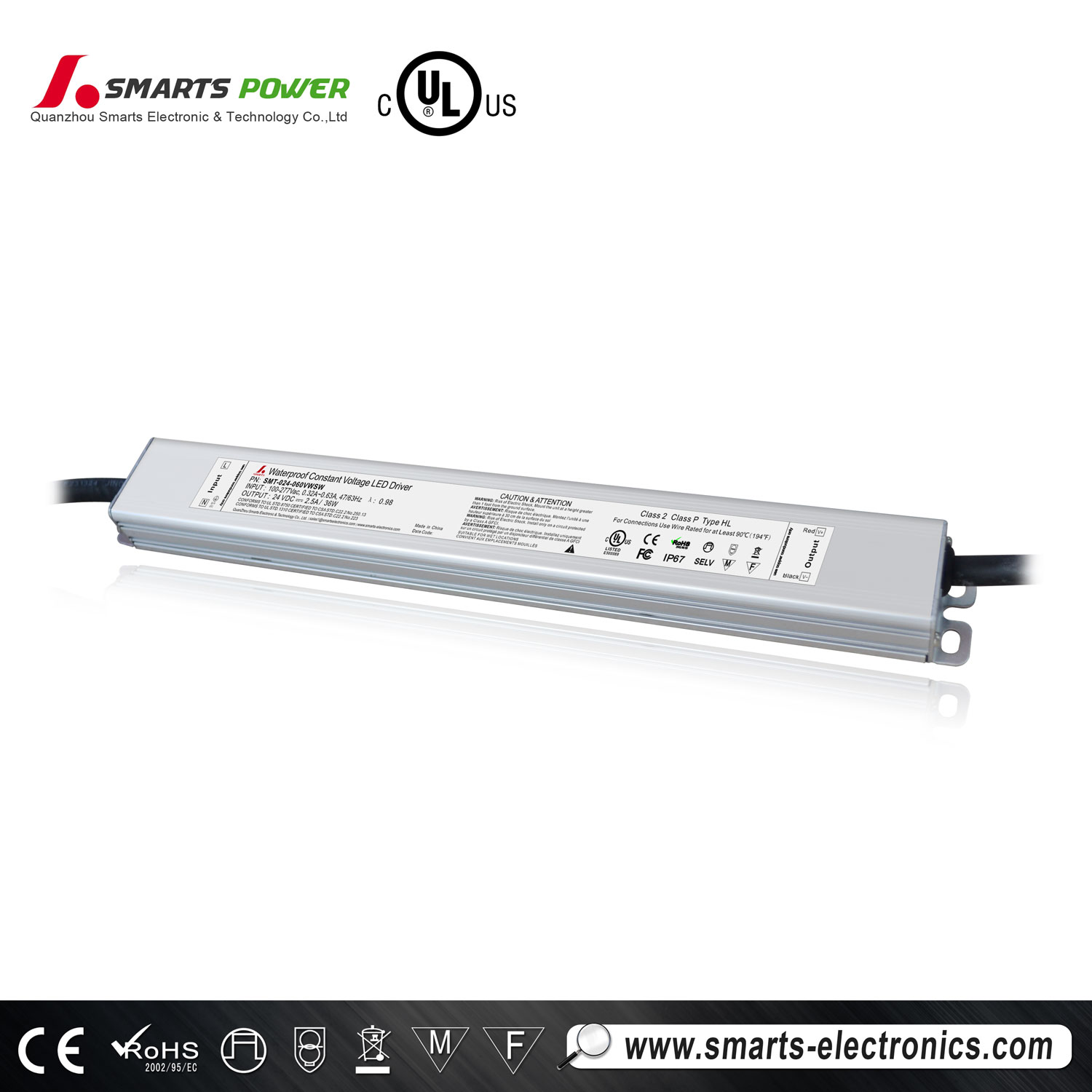 led downlight power supply