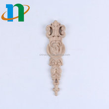 Decorative Ornaments Carved wooden chair legs