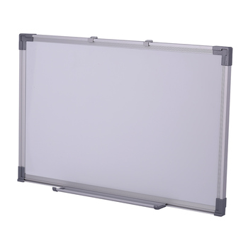 Custom design factory geregisseerd aluminium ABS hoek 7 layer golfkarton metalen oppervlak school whiteboard
