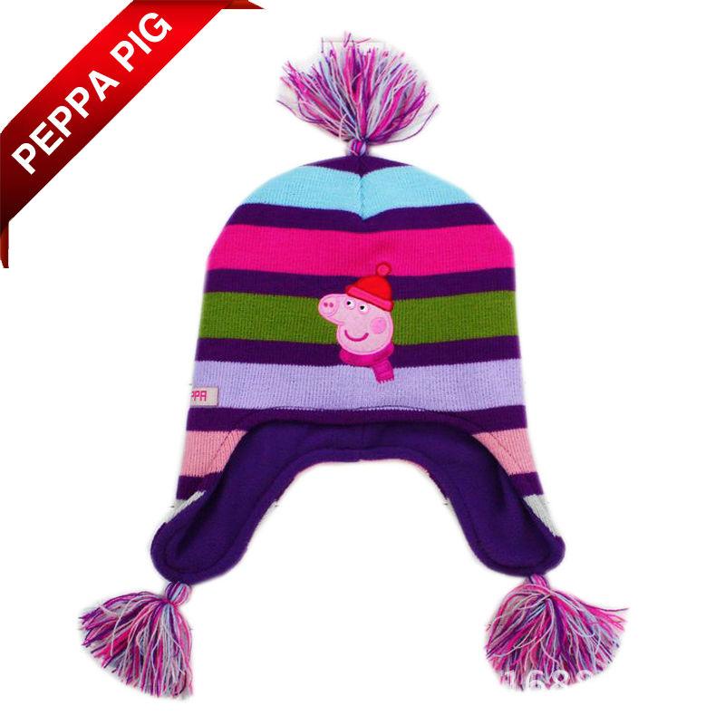 2014 sombreros de los niños para las niñas y los niños 697e6b851b4