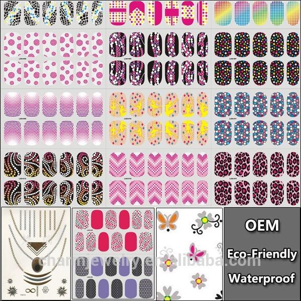 3d fleur nail pour le bricolage vernis gel uv ongle nail sticker noir  floral doux style