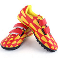 Soccer Shoes Children boy New Hot Sale sports shoes training shoes outdoor teen Breathable Comfortable Children