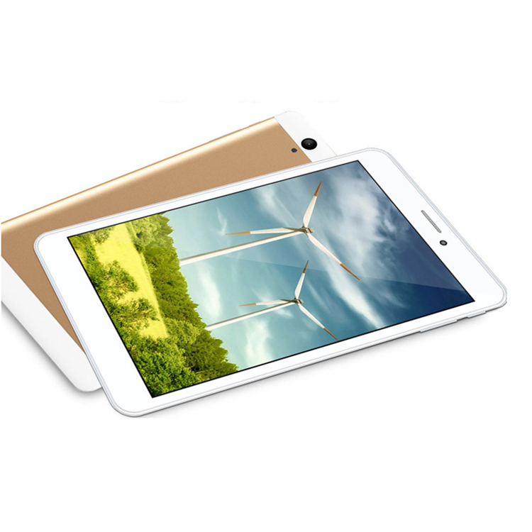 "3G Android 4.4 Quad core Tablet IPS 8"" 5 Points Touch Capacitive Screen Tablet PC With GPS"