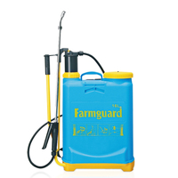 Agriculture 16L backpack hand spray machine sprayer