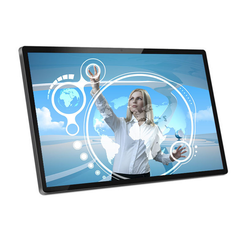 Factory wholesale 32 inch 10-point capacitive touch android all-in-one <strong>pc</strong>