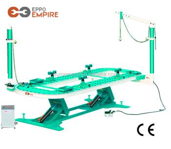 Euro Empire Car Auto Body Collision Repair System Frame Machine