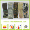 Hotmelt Wild Camouflage Duct Tape Adhesive Tape For Ourdoor Sports