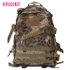 Guangdong 3 size 45 L tactical outdoor leisure camouflage american military backpacks men and women