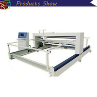 China Automatic single head quilting machine for home use