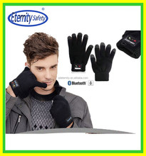 Hot sales Bluetooth gloves