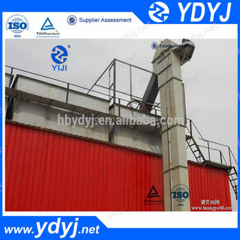 China manufacturer Urea Belt Bucket elevator for Chemical
