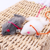 Interactive Black and While Long Tail Mouse Design Cat Teaser Plastic Sticks Toy