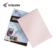 A3 Iron on T shirt Transfer Paper,Sublimation Paper for Polyester