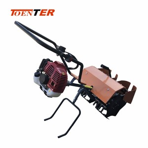 Cheap price farm tool hand weeder machine for paddy