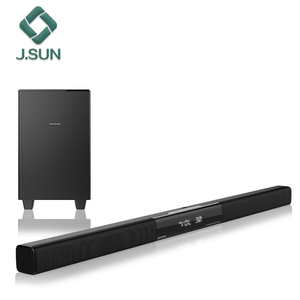 The best sale used home theater 5.1 sound bar for android tv blue tooth with radio