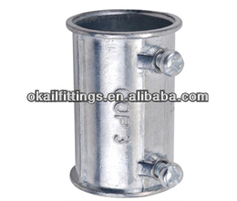 Electrical Conduit Coupler