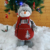 Beautiful home Christmas snowman dolls/ snowman Santa decoration