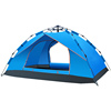 Manufacture Price Camping Tent Outdoor Travel Camping Family Tent