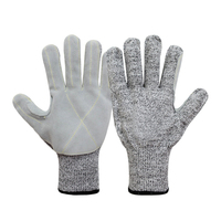 Anti-cut no anti cut resistant proof cut-resistant hand gloves working cut-resistant level 5 industrial gardening gloves