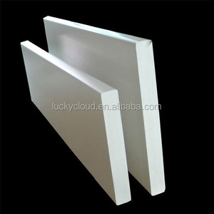 4x8 fire-proof PVC foam board sheet
