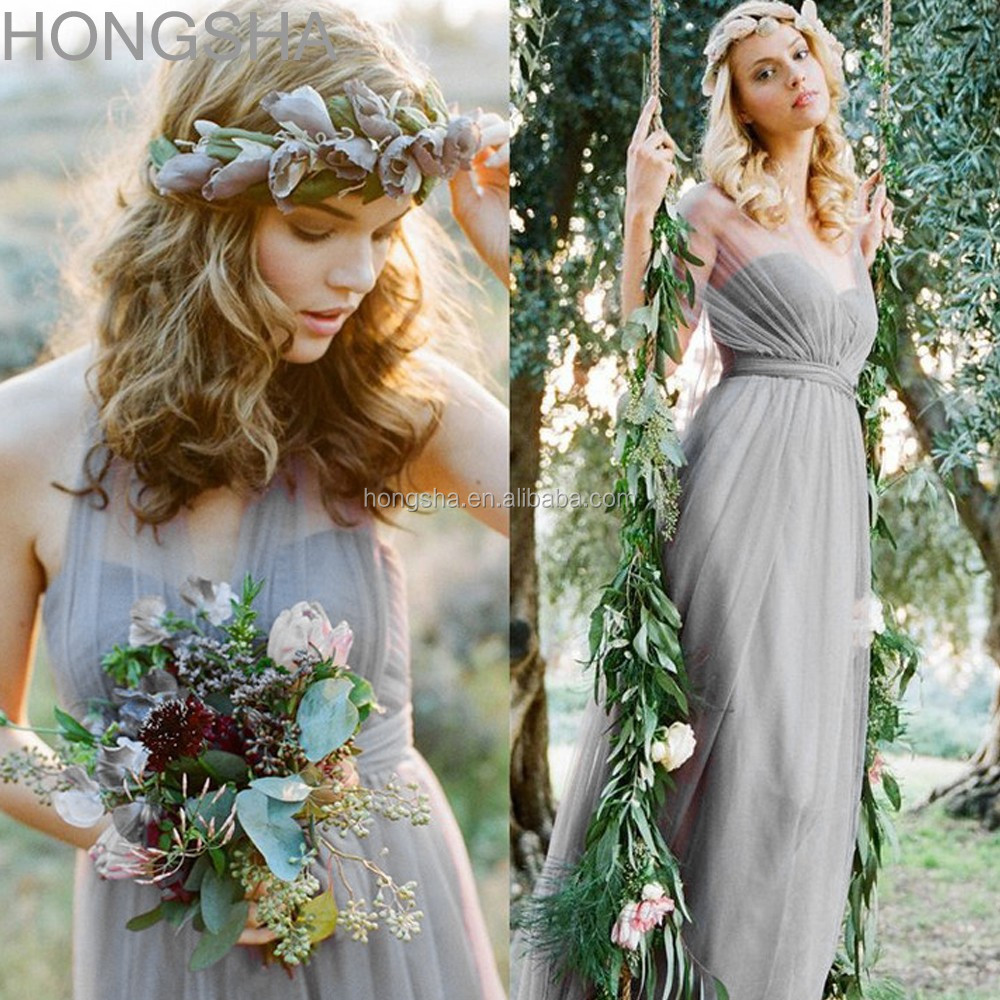 Long bridesmaid dress two color made to order bridesmaid dresses long bridesmaid dress two color made to order bridesmaid dresses china hsd1553 ombrellifo Gallery