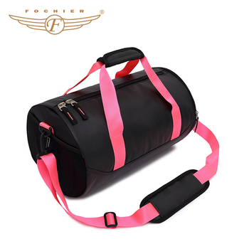 5708a53695f8 Waterproof Lightweight Wholesale Custom Gym Bag - Buy Gym Bag ...