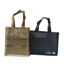 New design eco-friendly laminated bags for packaging