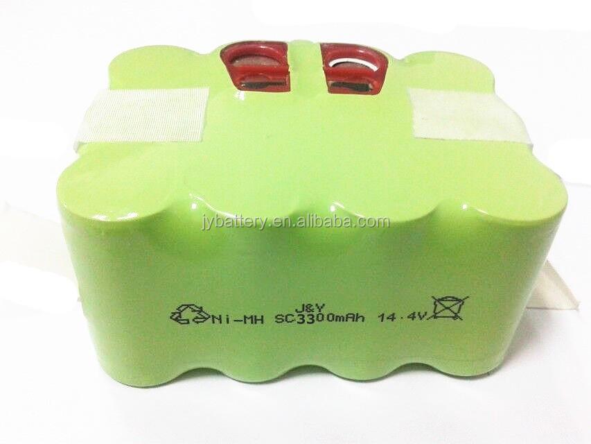 Battery For Robot Aldi Stirling Vacuum Cleaner 14 4v 3 3ah