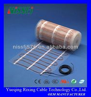heat treat wire baskets mesh good quality wire OEM