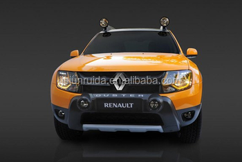 2014 Renault Duster Front Bumper Guard - Buy 2014 Renault ...