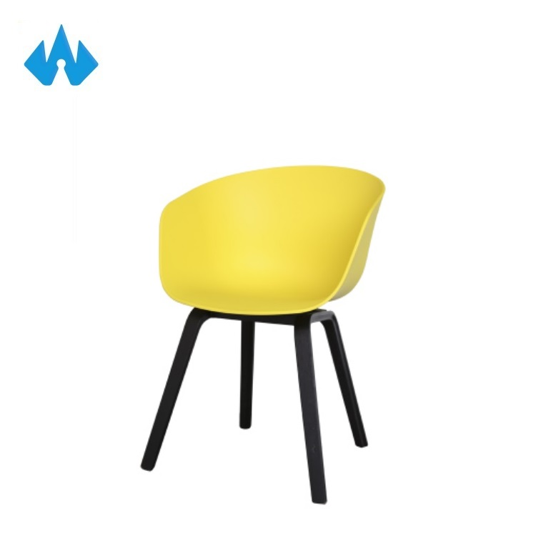 Cheapest Colorful Plastic Tub Chair For Dining Chairs - Buy Colorful ...