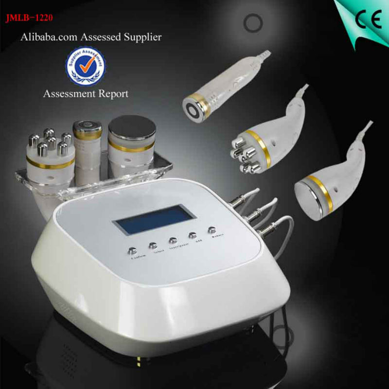 Hot mini cavitation rf velashape machine for sale