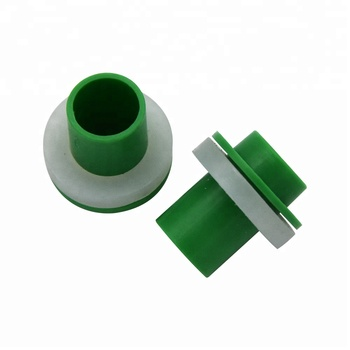 Food-grade silicon pad ppr pipe fitting joint subsitue for ptfe guide thread sealing tape