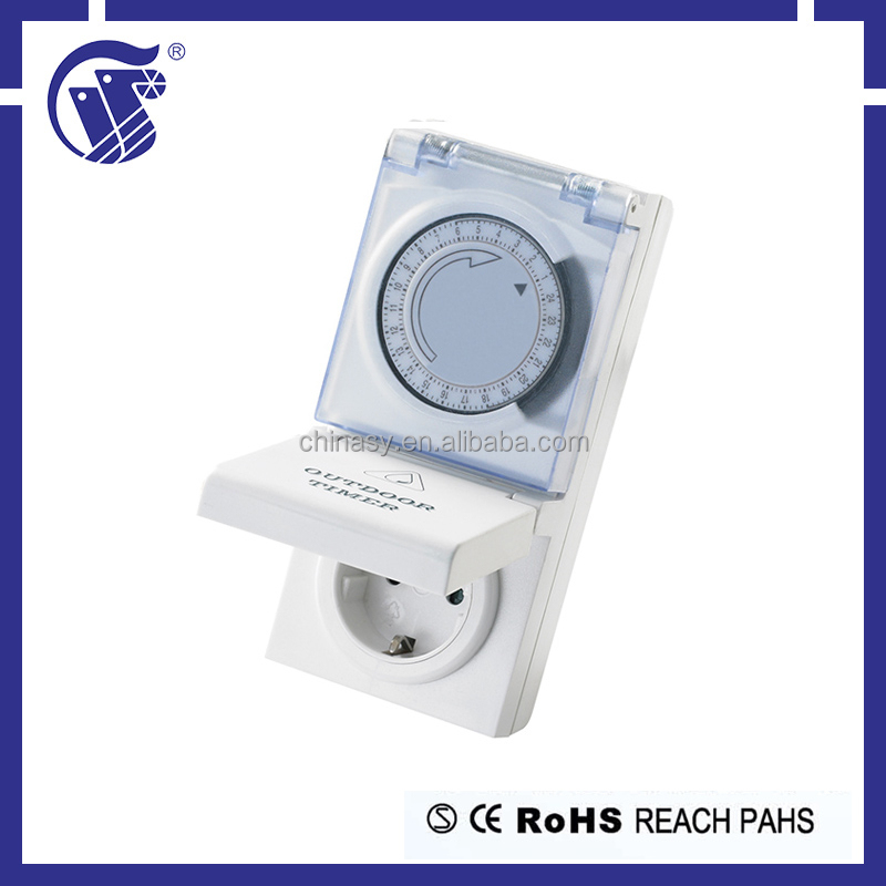 high quality mechanical oven timer