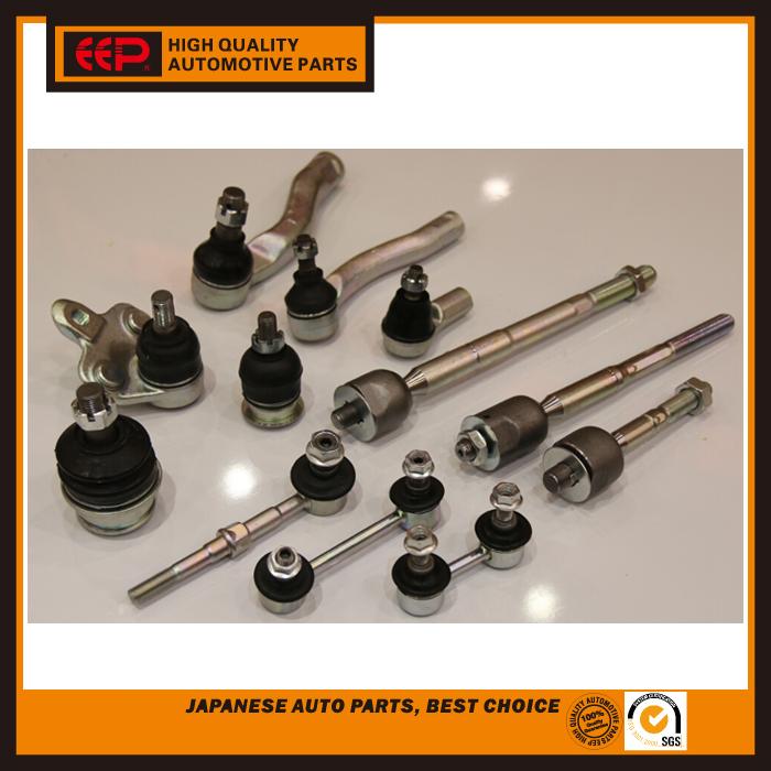 Car Parts Tie Rod End For Honda Mpv Stream Rn1/rn3 53541-s7a-003 ...