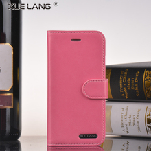 made in china leather PU phone case for samsung galaxy note2