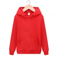 Men's sports hooded sweater