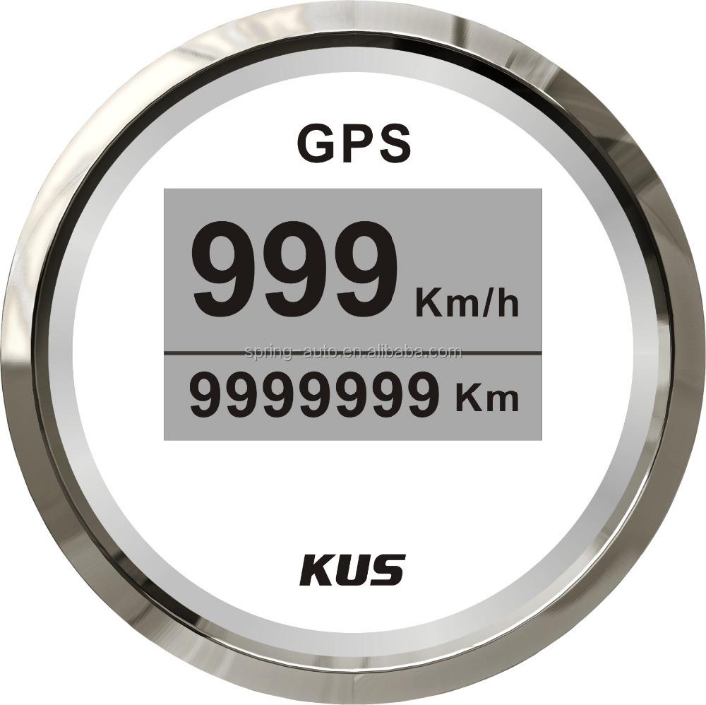 52 Gps Velometer 316