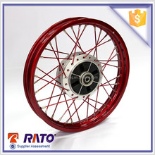 For CG125 motorcycle 18 inch steel wheel