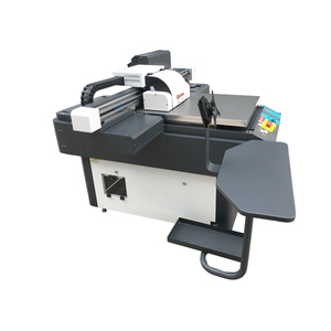 high quality new model uv a4 flatbed laser cup printer