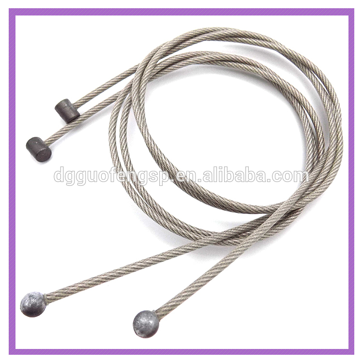 1/2 Inch Manufacturer Endless Wire Rope Round Sling End With T ...
