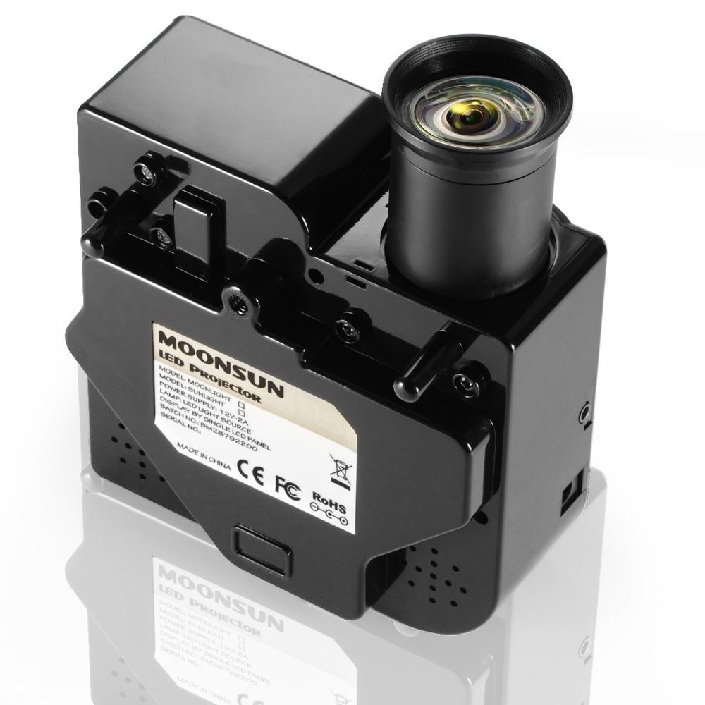 Mini led gp05s projector usb pc 2d to 3d video projector for Mini usb projector for mobile
