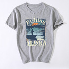 Boys fashion heat transfer graphic design t shirt wholesale cheap t-shirt bangkok thailand